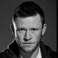 Devon Murray (Seamus Finnegan) Now