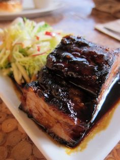 31 Best Things to Eat in San Diego: If you haven't tried these, your life isn't complete. {Pictured is Pork Belly App from Carnita's Snack Shack}  | Spoon University