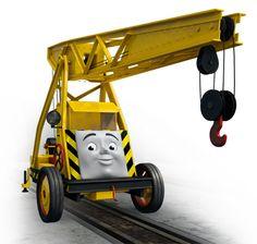 Thomas e seus amigos - Minus Thomas And His Friends, Thomas The Tank, Character Profile, Legos, Baby Strollers, Standard Gauge, Toy Trains, Monster Jam, Printables
