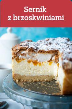 Delicious Desserts, Dessert Recipes, Cheesecake, Cupcake Cakes, Cupcakes, Macarons, Vanilla Cake, Tiramisu, Ale