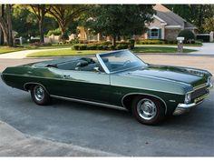 1969 chevrolet impala convertible impalamania pinterest 1970 ls5 454 impala convertible sciox Images