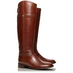 Tory Burch Juliet Riding Boot and other apparel, accessories and trends. Browse and shop 10 related looks.