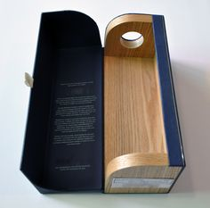 Source Hot sale high quality material customized cardboard wine boxes for single bottle wine/wine package on m.alibaba.com