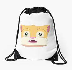 Minecraft Youtuber Stampy Cat / Stampylongnose / Stampylonghead