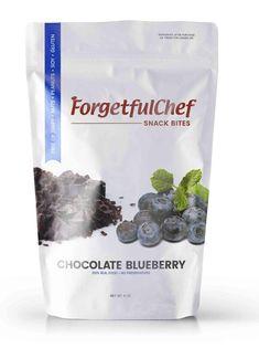 Chocolate Blueberry