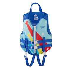 Speedo CB Child PFD Girls' Life Jacket Vest - Purple Dream Gender: female. Swimming Equipment, Swimming Gear, Baby Swimwear, Swim Training, Blue Hawaii, Boys Life, Swim Caps, Swim Shop, Vest Jacket