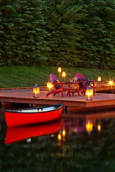 Rustic Inn Creekside Resort is a top destination for luxury Jackson Hole lodging. A true Western experience unlike any other Jackson Hole Wyoming hotel. Lakeside Living, Outdoor Living, Lakeside Cabin, Lakeside Wedding, Rustic Inn, Rustic Outdoor, Haus Am See, My Pool, Lake Cabins