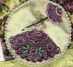 Free Hand Stitched Embroidery Designs | Embroidery Designs » HAND EMBROIDERY STITCH INDEX