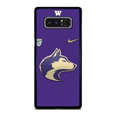 Vendor: Camoucase Type: Samsung Galaxy Note 8 Case Price: 14.90  This extravagance WASHINGTON HUSKIES LOGO 3 Samsung Galaxy Note 8 Case is from durable hard plastic or silicone rubber in black or white color. This case shall give secure and dashing style to your phone. All of case is printed using best printing machine to provide top quality image. It is easy to snap in and install the case. The case will covers the back sides and corners of phone from scratches and crashes together with… Washington Huskies Logo, Husky Logo, Silicone Rubber, Samsung Galaxy Note 8, High Quality Images, Printing, Notes, Plastic, Phone Cases