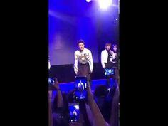 SAN DANCING TO LOVE SHOT - YouTube Exo, Dancing, Shots, Love, Concert, Youtube, Amor, Dance, Recital