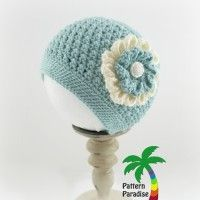 X St Julia's Hat