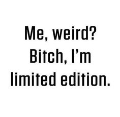 Birthday Woman Funny Quotes Words 40 Ideas For 2019 Sarcasm Quotes, Bitch Quotes, Mood Quotes, True Quotes, Positive Quotes, Best Quotes, Sassy Quotes Bitchy, Happy Quotes, Savage Quotes Sassy