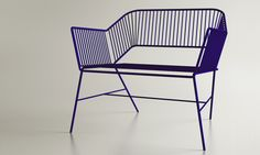Untitled chair by GUD conspiracy