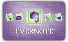 6 Awesome Evernote Apps That We Guarantee You've Never Seen