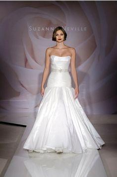Vintage Rose – Suzanne Neville 2014 Collection | weddingsonline