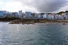 Malpica de Bergantiños,turismo de calidad,marisco y cultura: Galicia en fotos