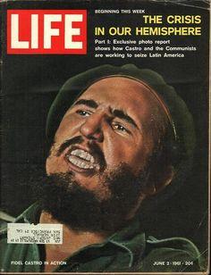 item details: Entire Issuekeywords: Fidel Castro