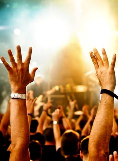 Find Silhouettes Concert Crowd stock images in HD and millions of other royalty-free stock photos, illustrations and vectors in the Shutterstock collection. Edc 2014, Concert Crowd, Family Outing, Beauty Bar, Music Bands, Lineup, Coachella, Night Club, Edm