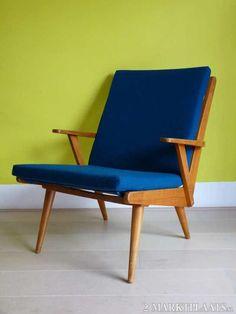 Marktplaats.nl > Rob Parry fauteuil voor Gelderland gispen artifort eames - Huis en Inrichting - Stoelen