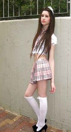 Transgender hotties