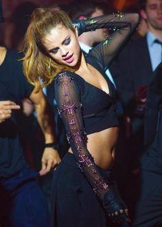 Selena Gomez music video slow down love it