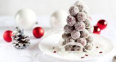 Kdo miluje nepečené cukroví, nesmí o Vánocích vynechat rumové kuličky. Vařte s Rohlik.cz, suroviny vám přivezeme už do 90 minut až ke dveřím.
