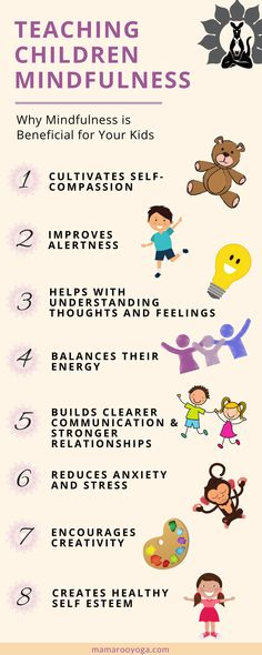 Mindfulness and meditation for kids is very helpful for their wellbeing now as well as as they grow into the people they want to be. It cultivates compassion, improves alertness, and understanding of thoughts, balances energy, builds communication and stronger relationships, reduces stress and anxiety, encourages creativity and creates healthy self-esteem. Click the image for 3 ways to teach your child mindfulness and empower your kids and re-pin to share with a loved one!