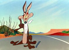 *dinggggg* yet another 'good' idea! Looney Tunes Characters, Classic Cartoon Characters, Looney Tunes Cartoons, Classic Cartoons, Famous Cartoons, Old Cartoons, Funny Cartoons, Bip Bip Et Coyote, Comics Toons
