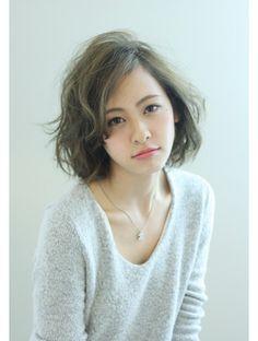 スティルライフ(Still Life) 【 Still Life 】Relax・ルーディーボブ Girl Short Hair, Short Girls, Bob Styles, Short Hair Styles, Middle Hair, Japan Girl, True Beauty, Girl Photos, Girl Hairstyles