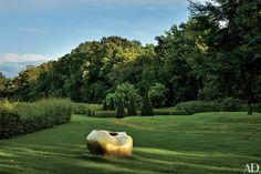 Landscape Architect Ronald van der Hilst Reimagines a Garden in the Netherlands   Architectural Digest