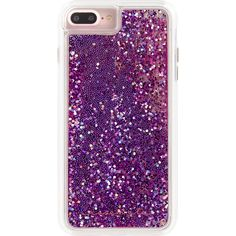 Casemate Waterfall Case for iPhone 6 (S) and 7- Purple | by Covers Online