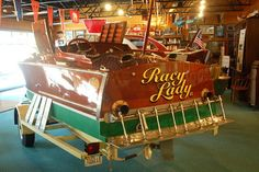 1927 Chris Craft 22' Gentleman's Racer - Classic Wooden Boats for Sale | Vintage Chris Craft | Antique Boats #Woodenboat