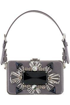 Prada - Women's Accessories - 2012 Fall-Winter