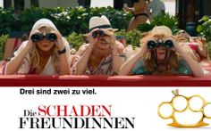 Die Schadenfreundinnen (The Other Woman) #Review von @Nicoletta Porcu Steiger #schadenfreundinnen #otherwoman #theotherwoman
