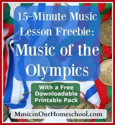 FREE Music lesson
