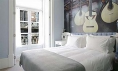 LX boutique hotel Lisboa