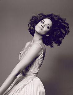 Marion Cotillard - Lady Dior - Spring 2014