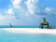 Beautiful island!