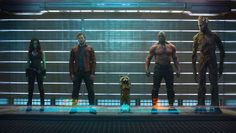 Box Office: 'Guardians of the Galaxy' Zooms to $37.8M Friday for Likely $92M Debut