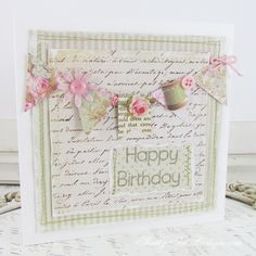 My Top 5 Stamping Tips (Shabby Art Boutique)