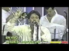 Frankie Ruiz (Desnudate Mujer) - (Salsa Boricua) (Salsa Clasica) (Salsa 70, 80, 90) more salsa -latin jazz music on www.lagomeraferienhaus/pinterest