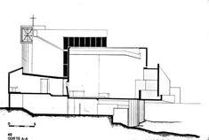 Galería de Clásicos de Arquitectura: Capilla del Monasterio Benedictino / Gabriel Guarda, Martín Correa - 4