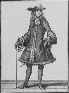 18th century mens fashion - Google Search