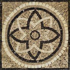 Square Mosaic - Anase