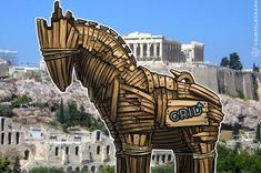 Decentralized Electricity Could be Blockchains Trojan Horse Blockchain Crypto News ConsenSys Decentralization Internet of Things