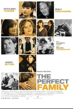Emily Deschanel in The Perfect Family - Emily Deschanel Photo (20139197) - Fanpop