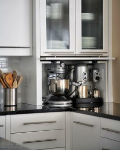 1000 Images About Kitchen Corner Solutions On Pinterest