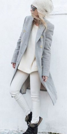 Nice 60 Best Winter Outfit Ideas to Copy Right Now by Din Ho