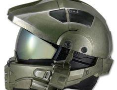 海外でゲームや映画を題材にしたアパレルやトイフィギュアを製作するNECAは、『Halo』シリーズのマスターチーフ仕様のバイクヘルメット、「Halo Master Chief Modular Motorcycle Helmet」の製...