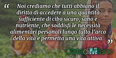 Carta di Milano - #firmoCartadiMilano